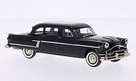 Henney Packard 8-Passenger Limousine