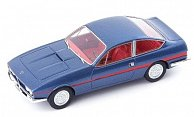 Volvo GTZ Zagato