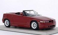 Alfa Romeo Zagato Roadster