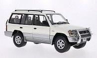 Mitsubishi Montero LWB 3.5 V6