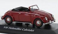 VW Hebmuller-Cabriolet
