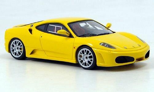 Ferrari F 430 Challenge Street