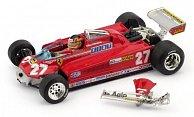 Ferrari 126 CK Turbo
