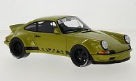Porsche 911 (930) by RWB
