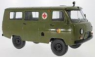 UAZ 452A Ambulance (3962)