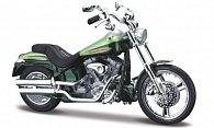 Harley Davidson FXSTDSE CVO