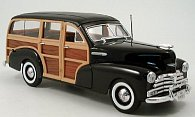 Chevrolet Fleetmaster Woody