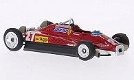 Ferrari 126 C2 Turbo