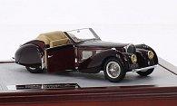 Bugatti Type 57SC Atalante Cabriolet Gangloff