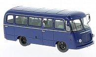 Renault Galion Bus Heuliez Gendarmerie