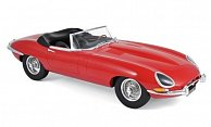 Jaguar E-Type Roadster Series 1
