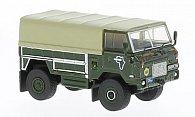 Land Rover Forward Control GS
