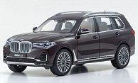 BMW X7 (G07)