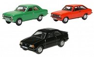 Ford 3er-Set: Escort