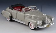 Cadillac Series 62 Convertible Sedan