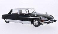 Citroen DS 21 Henri Chapron Lorraine