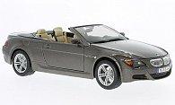BMW M6 Cabriolet (E64)