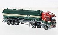 Scania 09 HL Aerop.