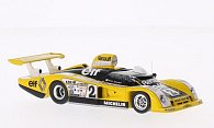 Alpine Renault A442