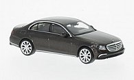Mercedes E-Klasse (W213) Exklusive