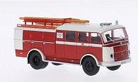 Mercedes Pullmann LP 311 TLF 16 Bachert