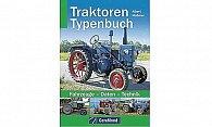 Buch Traktoren Typenbuch