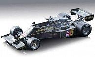 Lotus 77 F1