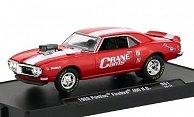 Pontiac Firebird 400 H.O.