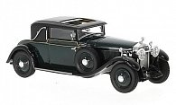 Hispano-Suiza H6B Park Word Coupe