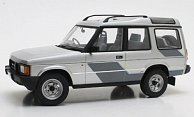 Land Rover Discovery MkI
