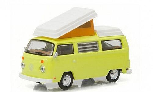 VW T2 Westfalia Campingbus