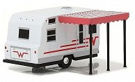 Winnebago 216 Travel Trailer