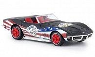 Chevrolet Corvette C3 Cabrio