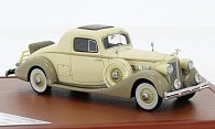 Packard Super Eight Coupe