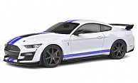 Ford Mustang Shelby GT 500 Fast Track