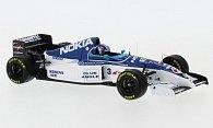 Tyrrell Yamaha 023