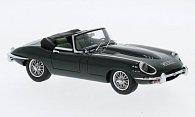 Jaguar E-Type Roadster Series II