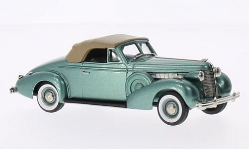 Buick Special Convertible Coupe M46-C