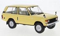 Land Rover Range Rover 3.5 V8