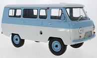 UAZ 452V Minibus (2206)