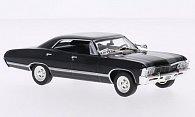 Chevrolet Impala Sport Sedan