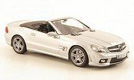 SLEVY Mercedes-Benz 1:43