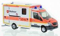 Wietmarscher Ambulanzfahrzeuge RTW Facelift