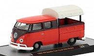 VW DoKa Pritsche