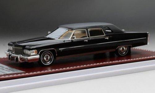 Cadillac Fleetwood 75