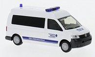 VW T5 Hochdach Bus