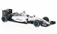 Williams Mercedes FW38