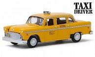 Checker Marathon Taxi Cab