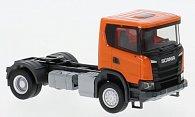 Scania CG 17 4x4