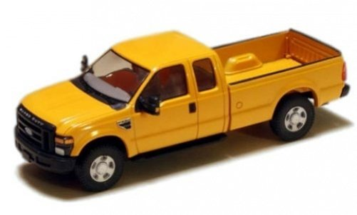 Ford F-250 XLT Super Cab
